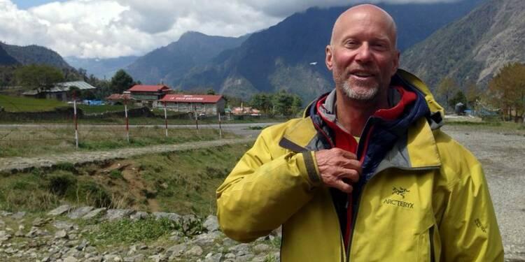 Après le séisme au Népal, certains renoncent à l'Everest