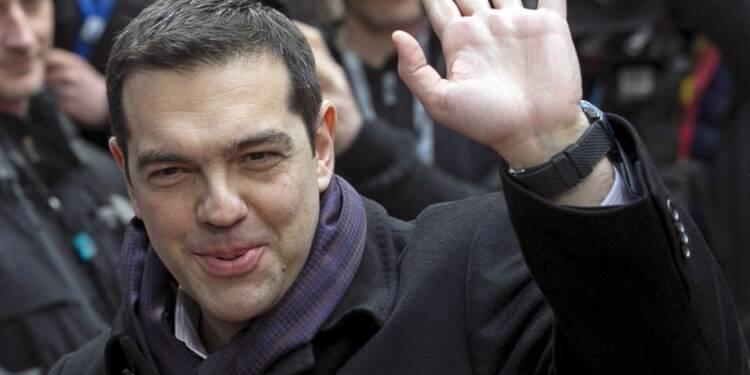 L'urgence grecque s'invite au Conseil européen