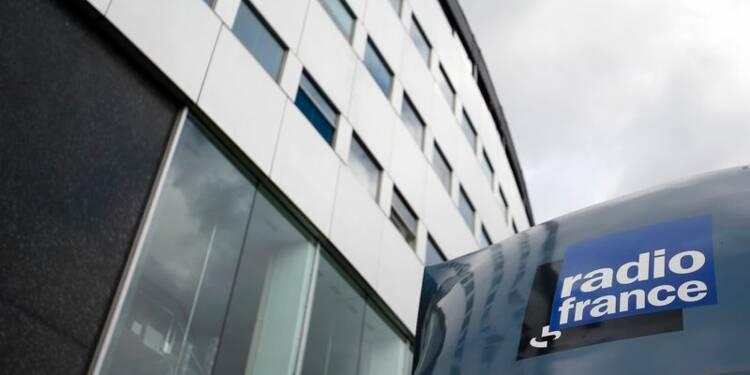 L'inspection des Finances dédouane le PDG de Radio France