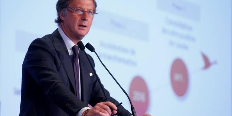 AccorHotels progresse en Europe mais décroche au Brésil