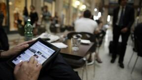 Près de 20% des achats en ligne se font sur mobile