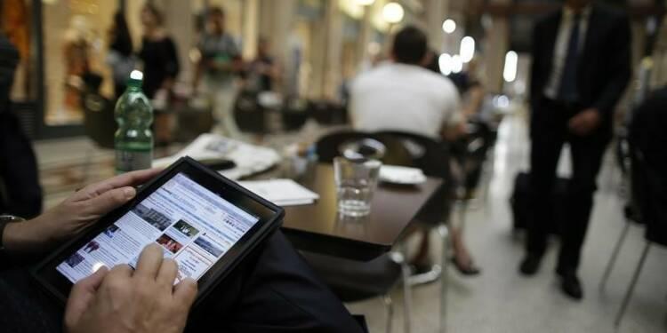 Mobile et places de marché dopent le e-commerce en France