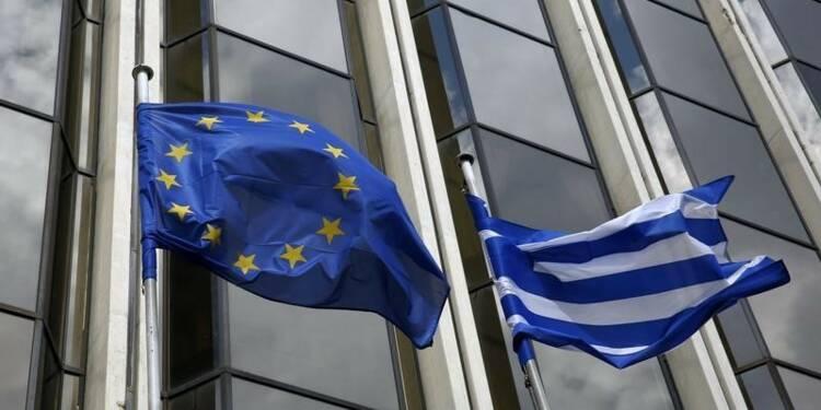 Juppé appelle à organiser la sortie de la Grèce de la zone euro