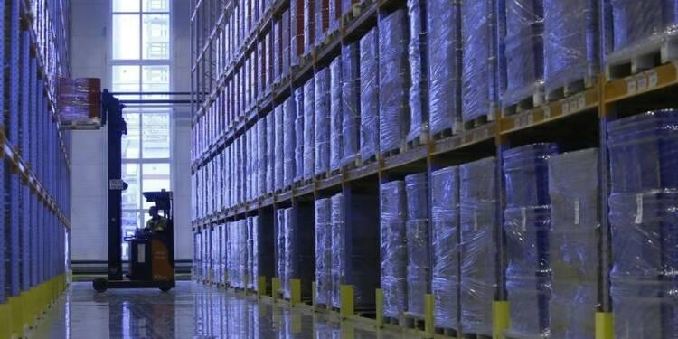 Linde réduit sa prévision de chiffre d'affaires 2015