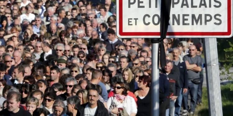 Le bilan définitif de l'accident en Gironde s'établit à 43 morts