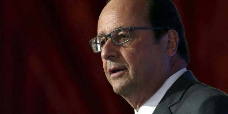Le mea culpa de Hollande réjouit la droite, consterne la gauche