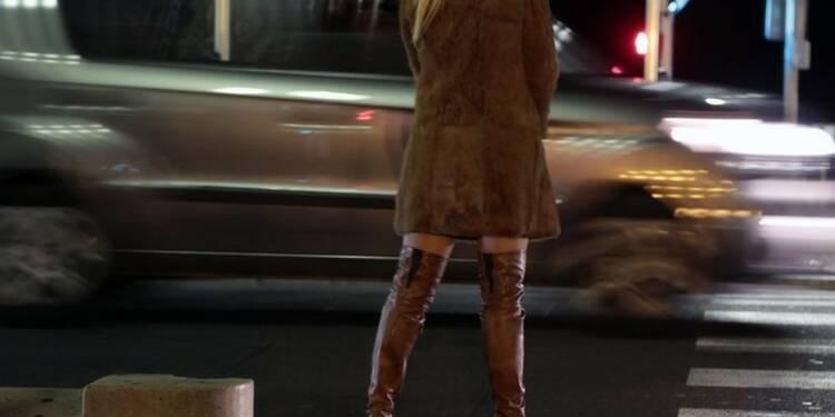 """Le Sénat taxé de """"régression"""" sur la prostitution"""