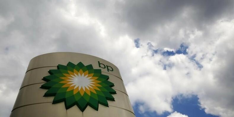 Les résultats de BP impactés par la charge liée à la marée noire