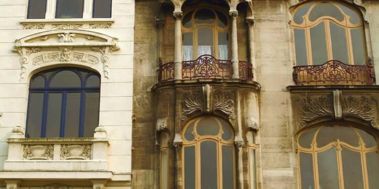 Immobilier en Loi Malraux : faites payer les travaux de rénovation par le fisc