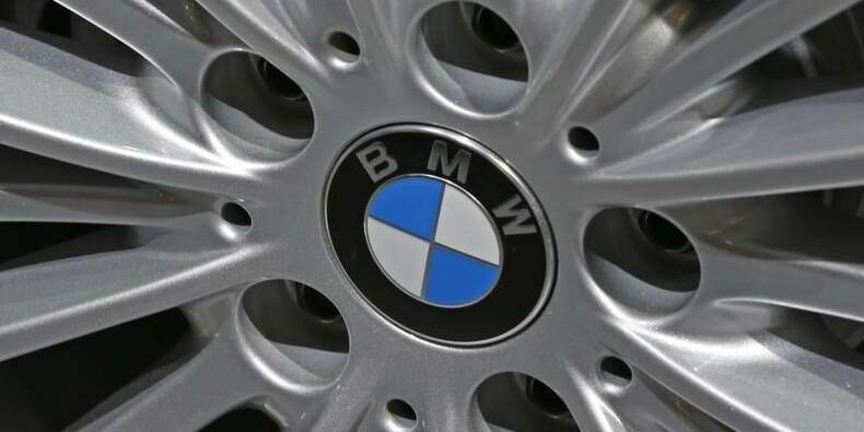Daimler et BMW disent ne pas être concernés par l'affaire VW