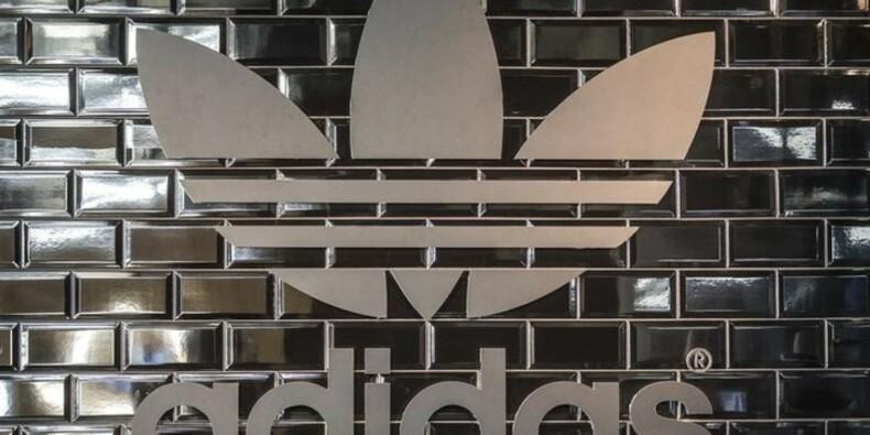 L'Amérique du Nord porte les ventes d'Adidas