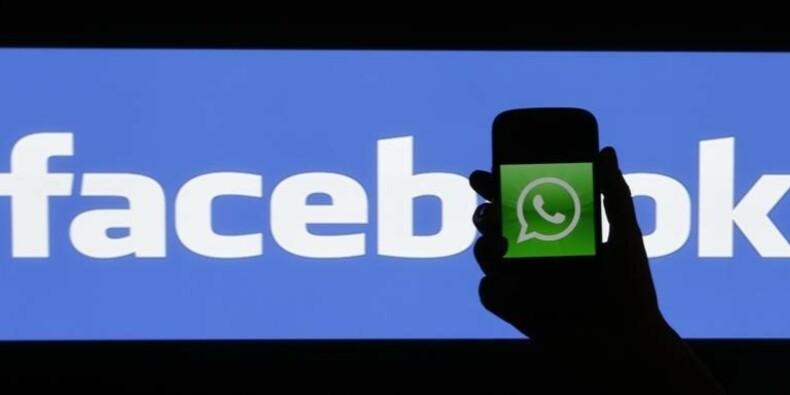 Facebook voit la croissance de son chiffre d'affaires ralentir