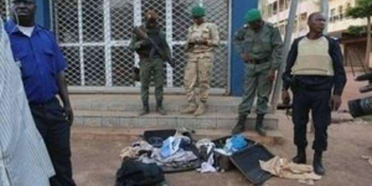 Des islamistes attaquent un hôtel à Bamako, 27 morts
