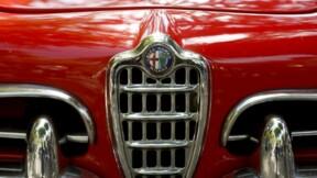 Fiat Chrysler relance Alfa Romeo, test pour le plan Marchionne