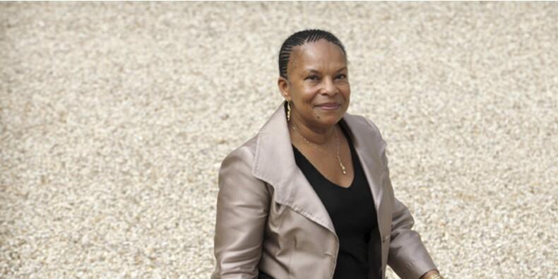 Le patrimoine de Christiane Taubira, ministre de la Justice et garde des Sceaux