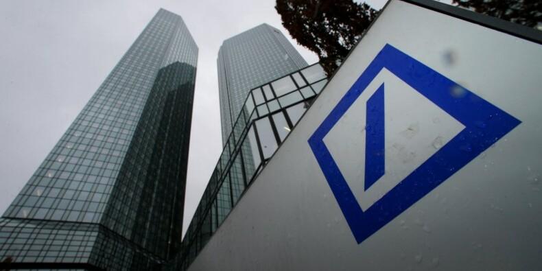Deutsche Bank se réorganise et se sépare de Postbank