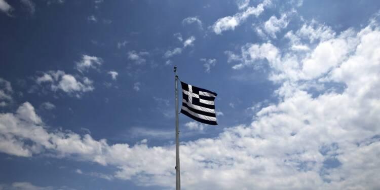 La Grèce fait des concessions jugées insuffisantes