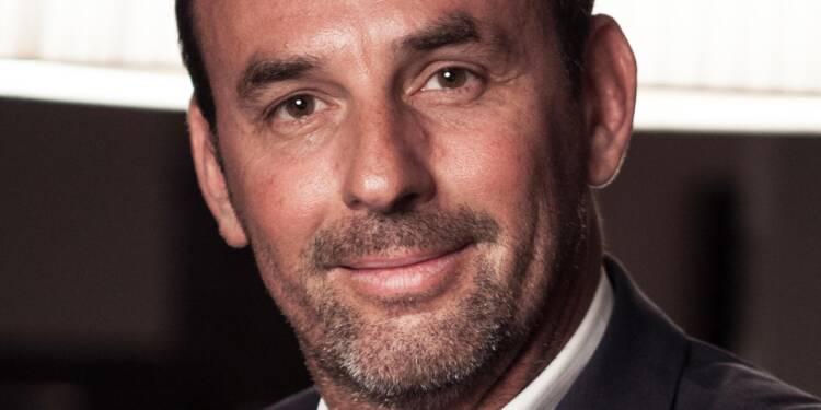 Stéphane Pénari : il casse les prix des poignées antibactériennes