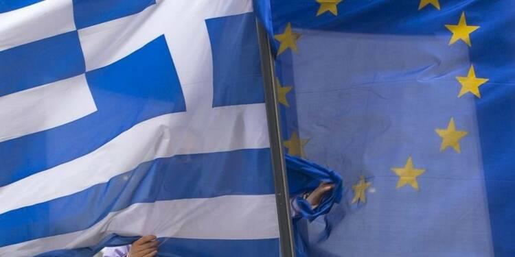 La Grèce n'a pas présenté de nouvelles propositions à l'UE