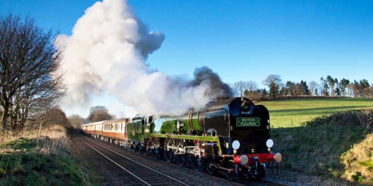 Orient-Express : le renouveau d'un train de légende