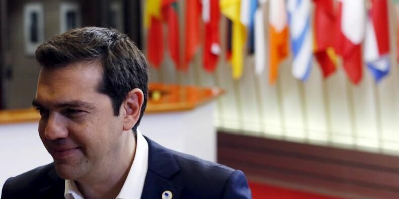 La zone euro veut un accord avec la Grèce d'ici dimanche
