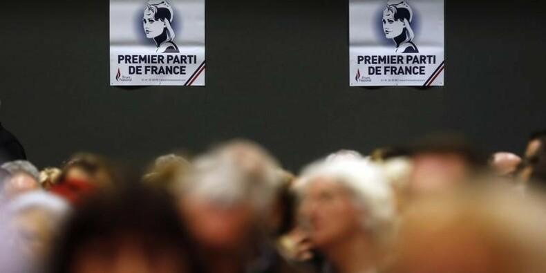 Le FN n'est pas un parti républicain, estime François Hollande