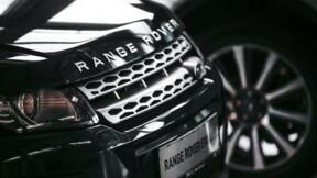 Jaguar Land Rover rappelle 36.500 SUV en Chine