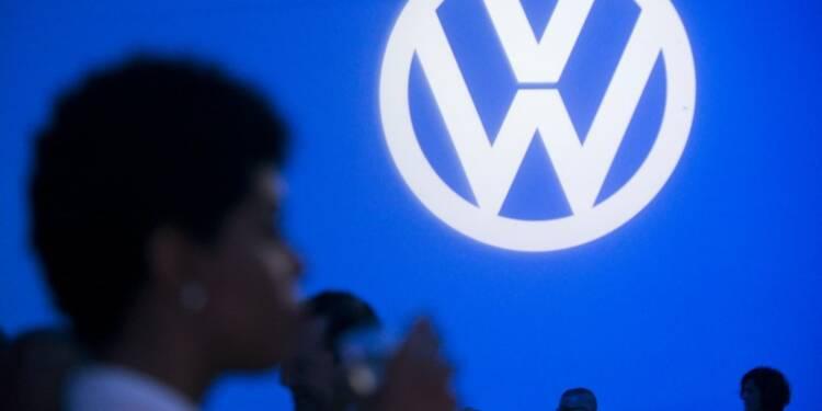 Michel Sapin pour une enquête européenne sur Volkswagen