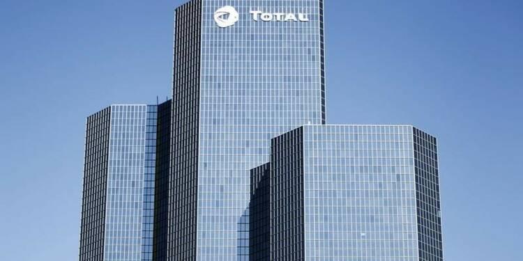 Total n'a pas de projet de cession d'Hutchinson à ce jour