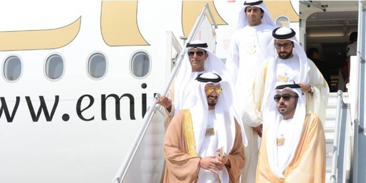 Moyen-Orient : au moins 600 milliards de dollars en vue pour Airbus et Boeing