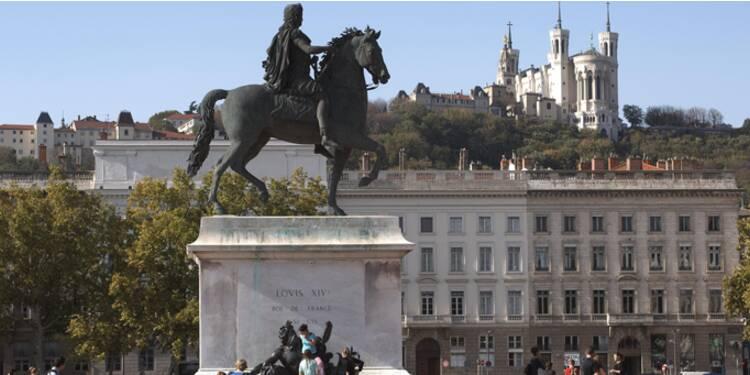 Lyon  : de nombreux quartiers bientôt valorisés par les travaux