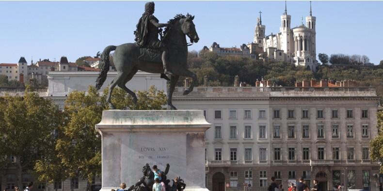 Lyon, ville la plus attractive pour les jeunes cadres