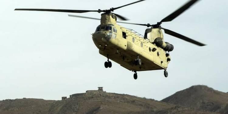 L'Inde approuve l'achat d'hélicoptères Boeing