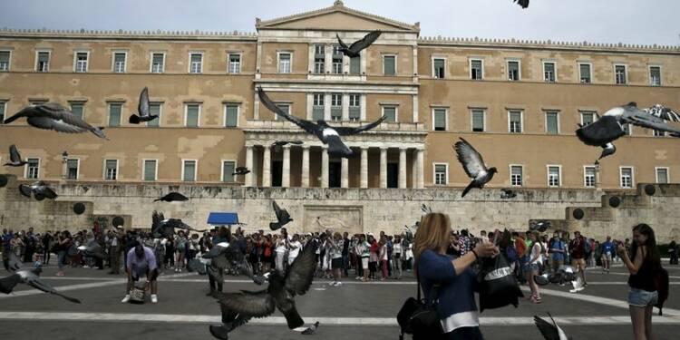 Tsipras envisage un référendum faute d'accord avec les créanciers