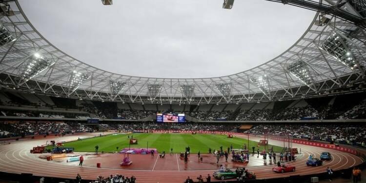 Possible vaste affaire de dopage dans le monde de l'athlétisme