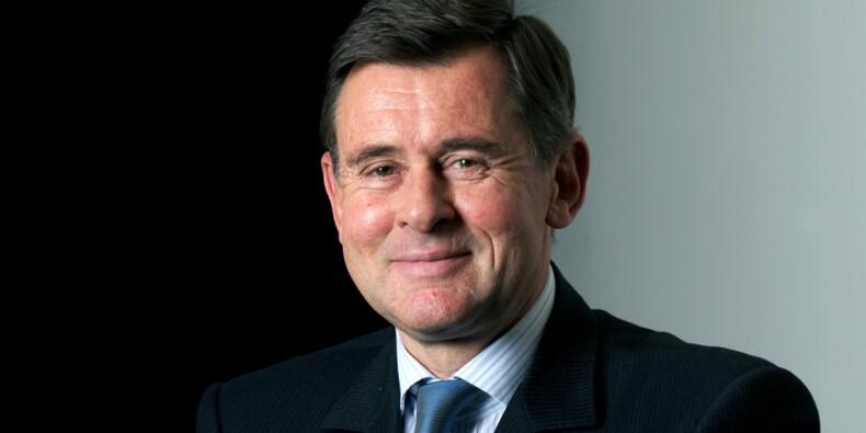 Les petits secrets de Georges Plassat, nouveau patron de Carrefour