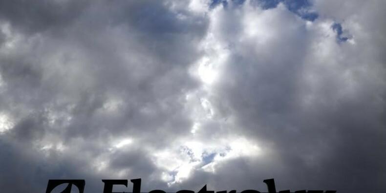 Le bénéfice d'Electrolux recule moins que prévu au 1er trimestre