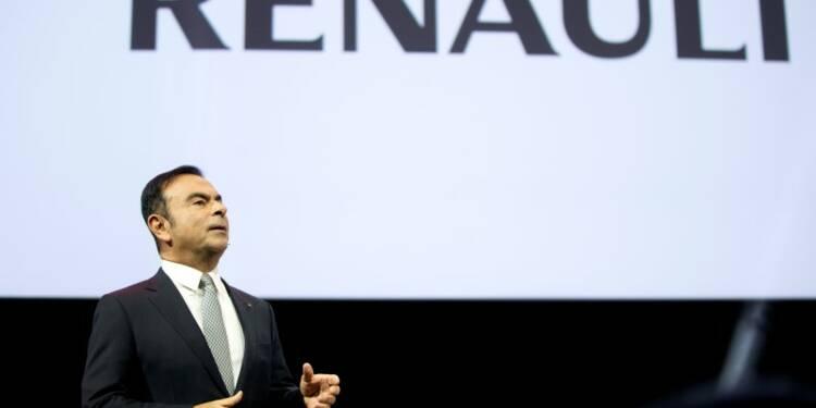 L'Etat a tenté sans succès un compromis avec Renault-Nissan