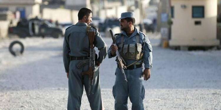 Plusieurs dizaines de morts dans une vague d'attentats à Kaboul