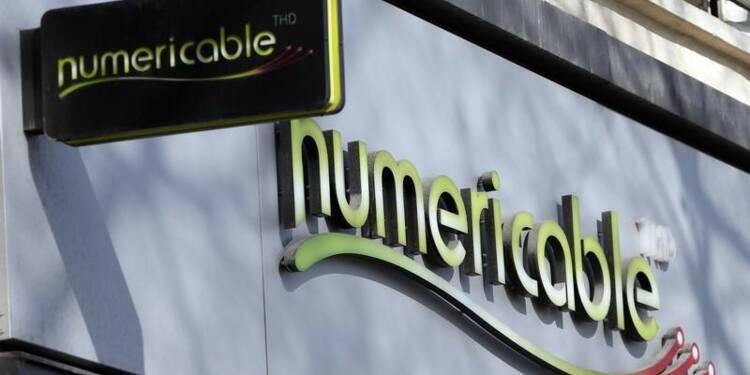Perquisitions de locaux de Numericable-SFR