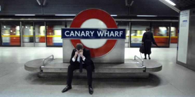 Les contrats ultra-précaires se généralisent au Royaume-Uni