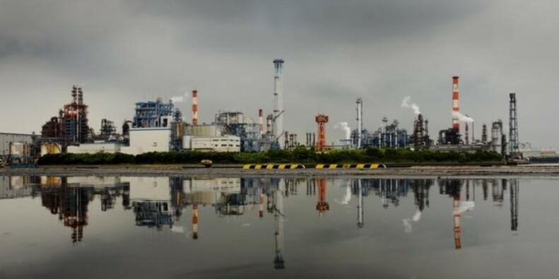La Chine pèse sur la confiance des industriels japonais