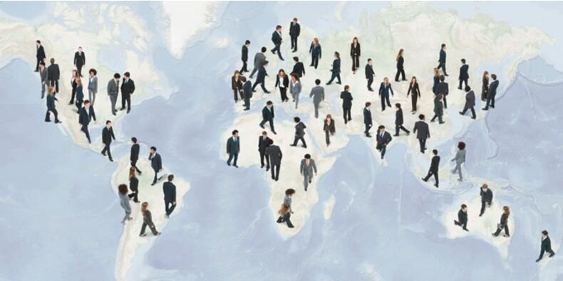 Faire carrière à l'étranger : pour les jeunes diplômés, changer d'air est de plus en plus facile