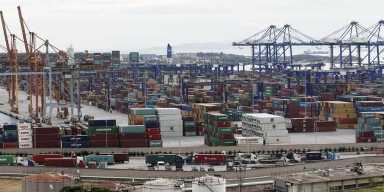 Athènes reporte le dépôt des offres pour le port du Pirée