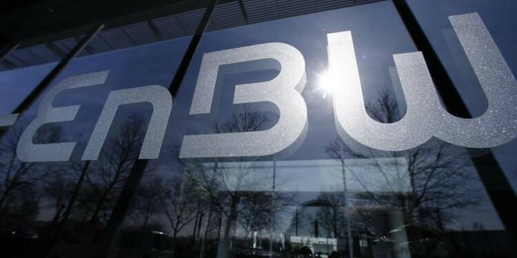 EnBW deviendra le numéro 3 du gaz en Allemagne