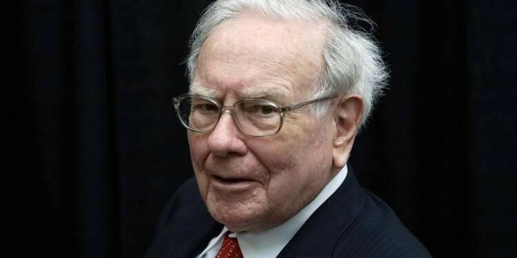 Berkshire Hathaway près de racheter Precision Castparts