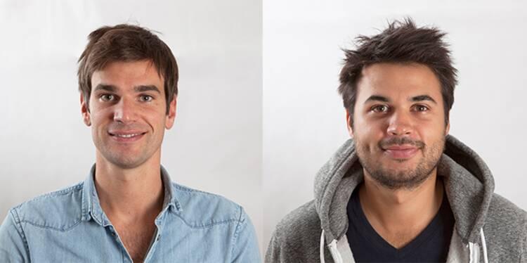Antoine Le Conte et Aurélien de Meaux : ils relancent l'impression au format Polaroid