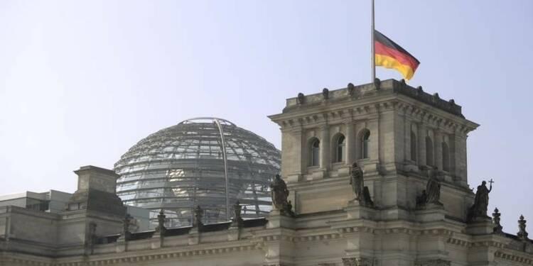 Berlin relève sa prévision de croissance de 2015 et 2016