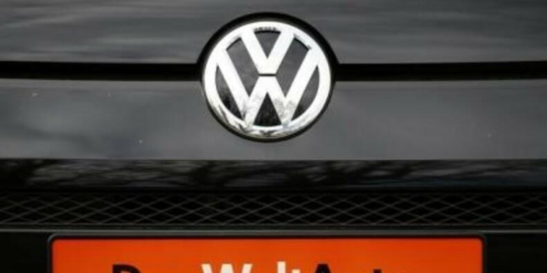 Le scandale Volkswagen pousse Berlin à tester tous les modèles