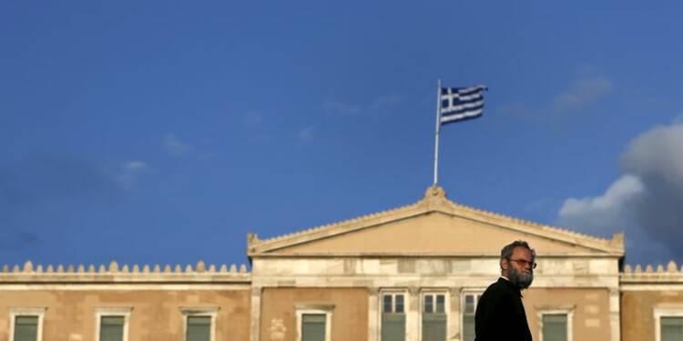 Bruxelles confirme avoir reçu les propositions grecques